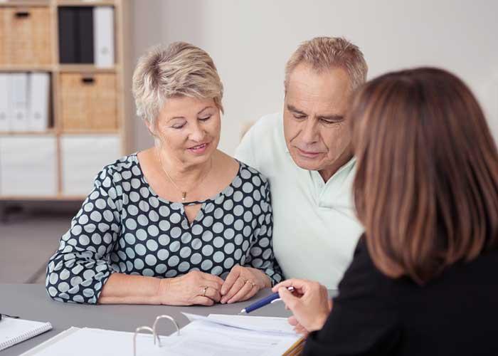ouverture des droits à la retraite