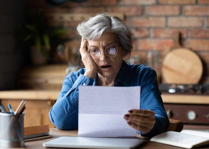 chômage et retraite